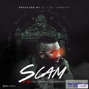 DJ TTB - Scam (ft. Vector, Rayce & Harmony)